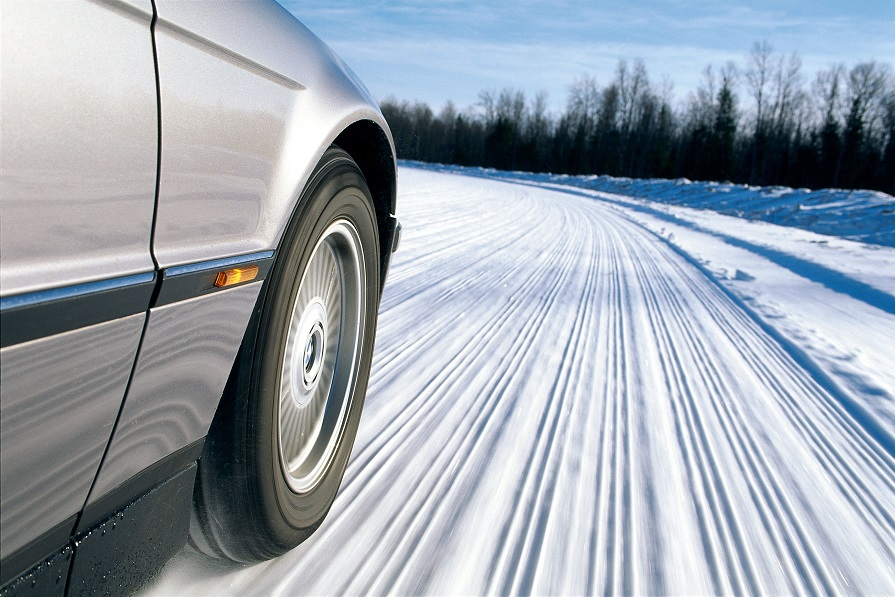 Improve Car's Traction in Snow - Best Way to Add to the